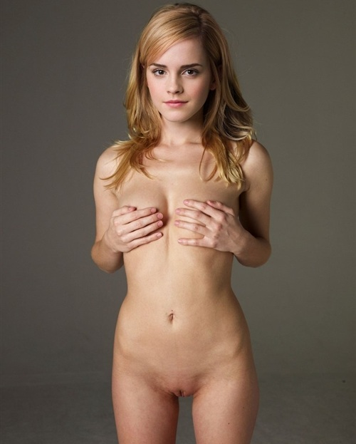 Emma watson nude 2013 consider, that
