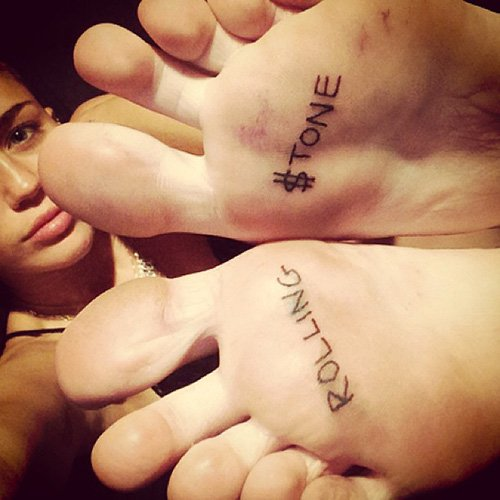 miley-cyrus-rolling-stone-feet-tattoo-2013