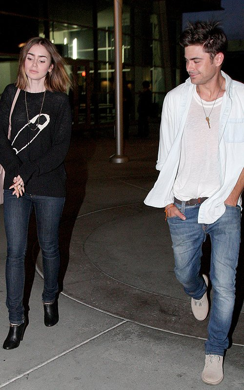 zac-efron-lily-collins-hollywood-look-2013-10 (2)